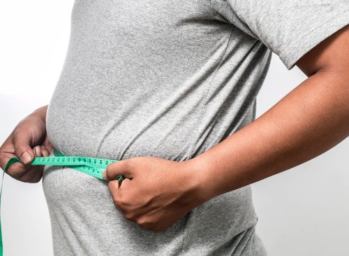Popular Foods That Decrease Visceral Fat, Say Dietitians