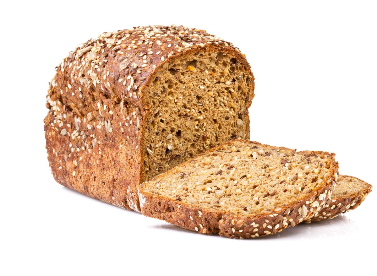 One Major Effect of Eating Whole Grains, New Study Says