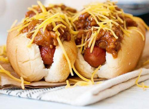 The Best Hot Dog In Every State | Eat This Not That
