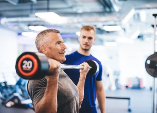 Exercises You Should Think Twice About Doing After 60, Trainer Says