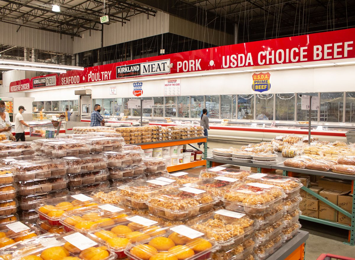 6 Costco Bakery Favorites You Can Get Right Now | Eat This Not That