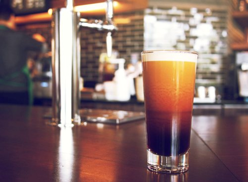 Secret Effects of Drinking Cold Brew Coffee, Experts Say | Eat This Not That