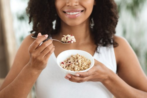 This Oatmeal Is the Best for Weight Loss, Dietitian Says   Eat This Not That
