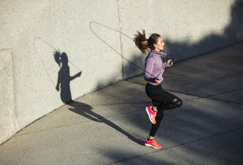 Surprising Exercises That Will Help You Get Lean, Says Science | Eat This Not That
