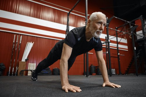 Over 60? Here Are 5 of the Best Exercises You Can Possibly Do | Eat This Not That