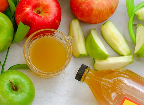 Secret Side Effects of Taking Apple Cider Vinegar, Says Science | Eat This Not That