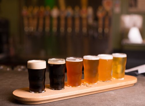 4 Major Effects Drinking Beer Has on Your Health, New Study Says | Eat This Not That