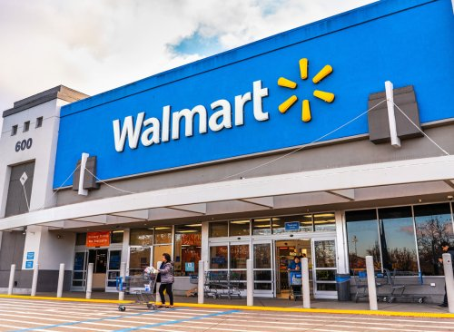 The Healthiest and Cheapest Walmart Foods | Eat This Not That
