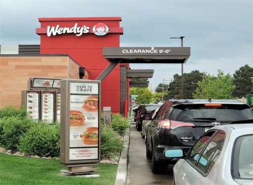 3 Controversial Secrets About Wendy's Food, Former Employee Says | Eat This Not That