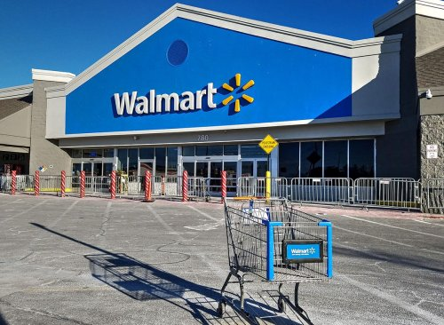 Walmart Is Recalling This Item After Two Deaths Were Reported