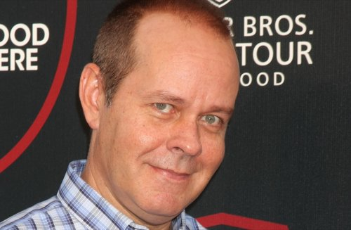 """Signs You Have Prostate Cancer, Like """"Friends"""" Star James Michael Tyler"""
