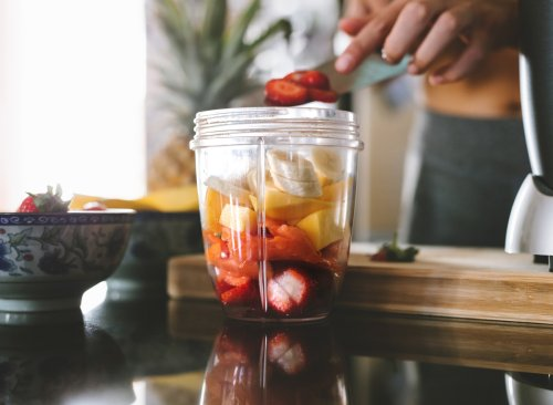 25 Weight Loss Smoothies to Help You Lose Fat   Eat This Not That