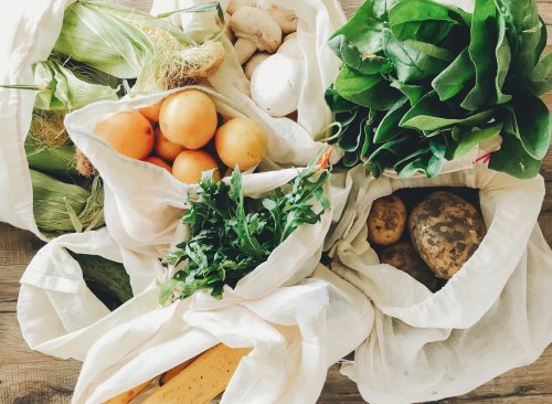 The #1 Reason Why You Need to Wash Organic Produce, New Report Says | Eat This Not That