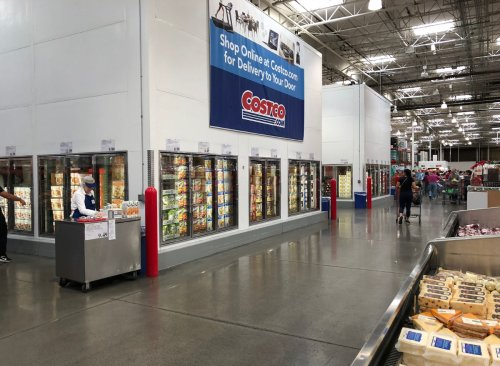 Costco Members Say These Are The Best Frozen Meals at the Warehouse