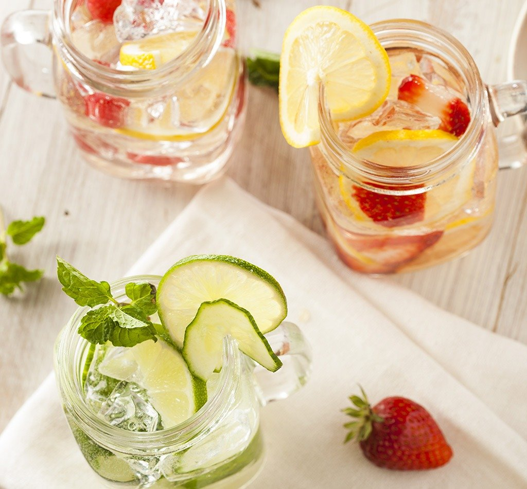 50 Best Detox Water Recipes For Weight Loss And Bloating
