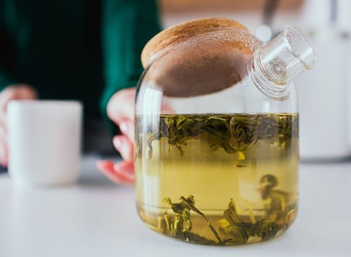 Secret Effects of Drinking Green Tea, Says Science | Eat This Not That