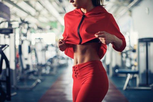 Secret Exercise Tricks for Getting Flatter Abs Faster, Trainer Says