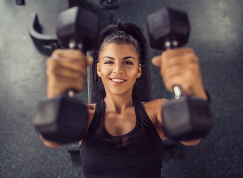 Want a Lean Body for Good? Adopt These 4 Exercises ASAP, Trainer Says