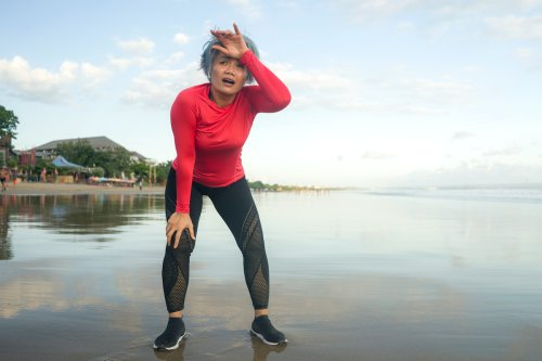 Morning Exercises You Should Skip After 60, Say Fitness Experts