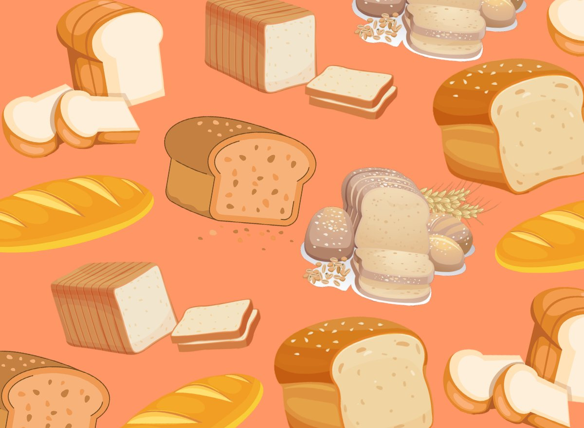 The Best & Worst Bread in America in 2021—Ranked!