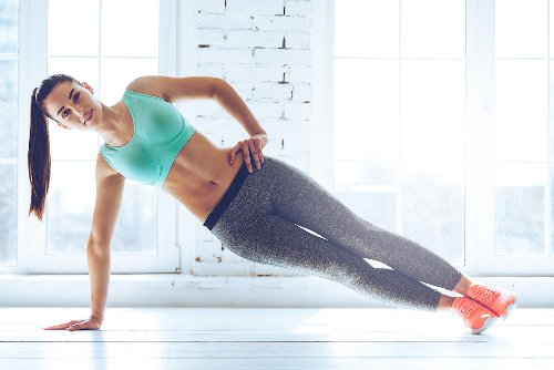 These Are the 5 Best Exercises for Toning Your Abs, Says Trainer   Eat This Not That