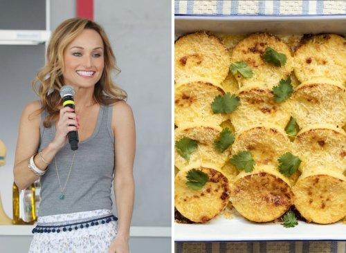 Giada De Laurentiis's Favorite Fall Pasta Is a Kind You've Never Heard Of