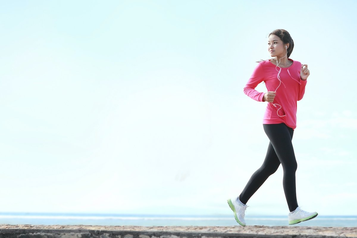 Secrets for Walking Your Way to a Longer Life, Say Experts