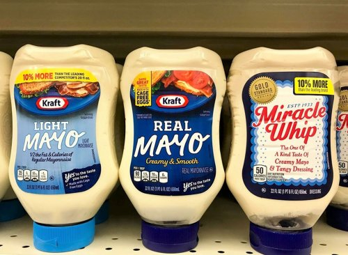 Kraft Is Discontinuing This Condiment | Eat This Not That