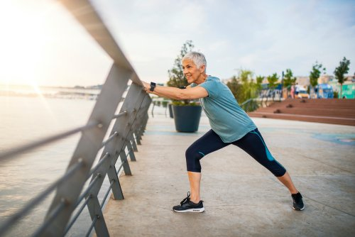One Secret Fitness Trick That Can Add Years to Your Life, Says Top Trainer | Eat This Not That