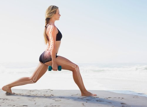 5 Major Effects of Exercising Just 15 Minutes Per Day, Says Science