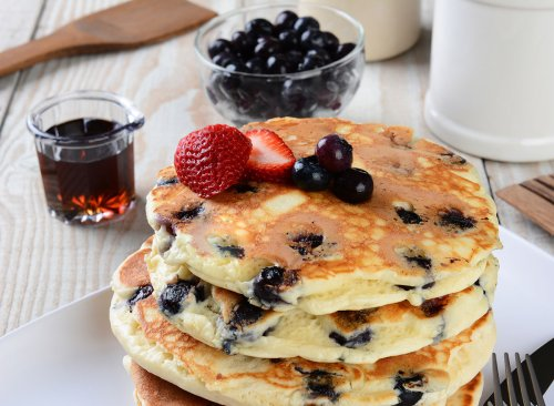 13 Pancake Mistakes You're Making | Eat This Not That