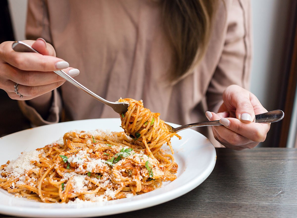 8 Ways to Eat Carbs and Still Lose Weight