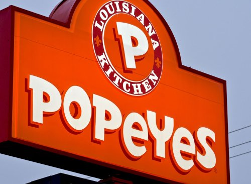 Popeyes' Highly Anticipated New Item Is Launching Tomorrow