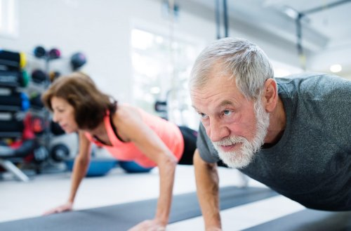 The One Thing You May Need to Grow Muscles As You Age, New Study Suggests