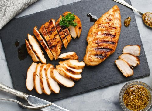 #1 Worst Way to Cook Chicken Breasts, According to a Chef