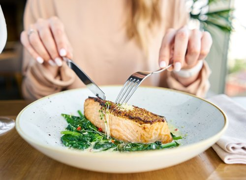 The Best Foods for Your Brain After 50, Say Dietitians