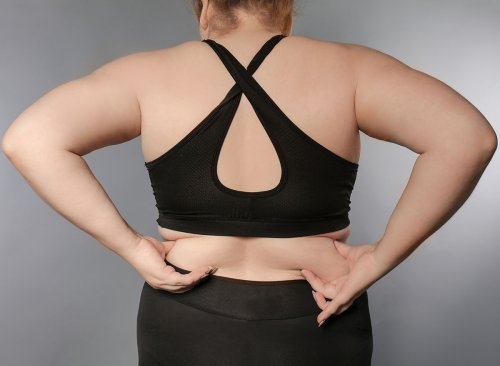 The #1 Sign You're Getting Obese, Say Experts