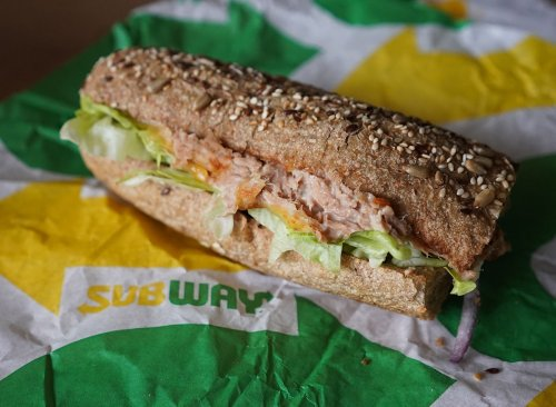 Subway Aggressively Defends Its Tuna With a New Move