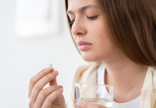 11 Vitamins That May Be Dangerous, Warn Experts