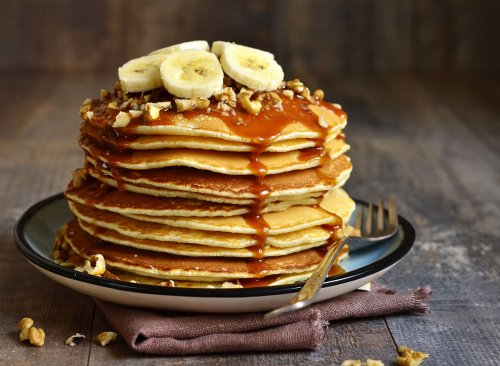 13 Delicious Pancake Recipes You Need to Try Right Now