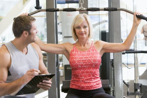 The Best Workout for Stronger Muscles After 50, Trainer Says