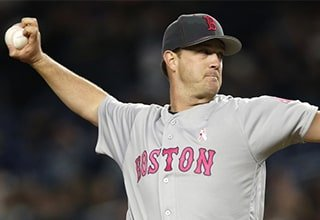 Slow Motion Steven Wright Knuckleball Is Pure Sorcery