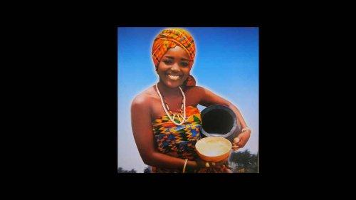 The African Diaspora  cover image