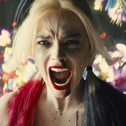Warner Bros. no quiere que compartas el nuevo tráiler de 'Escuadrón Suicida'
