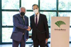 Unicaja y los sindicatos se citan la próxima semana par acelerar la negociación del ERE