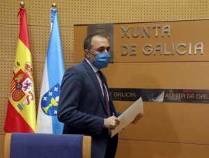 La Xunta eleva las restricciones en A Coruña, Santiago, Ferrol y Lugo