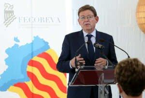 Ximo Puig pide un toque de queda para 2,6 millones de valencianos