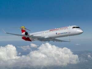 Binter y Air Nostrum recuperan pasajeros pese a las restricciones de viaje