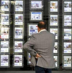 La compraventa de viviendas se dispara hasta niveles de 2008