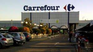 Smartwatch de Carrefour monitoriza la actividad diaria de tu hijo/a por 18,95 euros